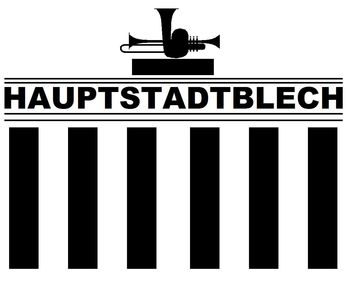 HAUPTSTADTBLECH Logo
